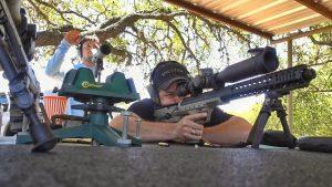 Стрельба на километр из винтовки за 7 500 долларов | Разрушительное ранчо | Перевод Zёбры