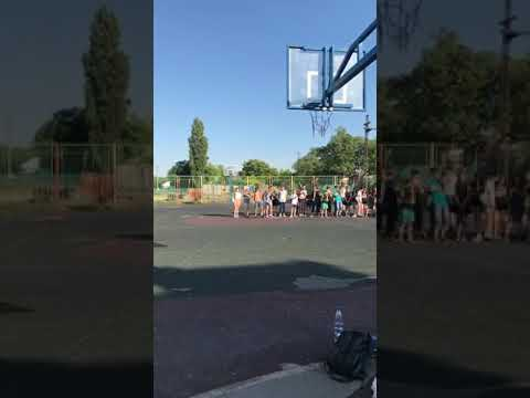 FLESH — Баскетбол