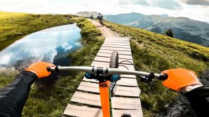 Rawisode 17: A Mountainbikers Heaven — Saalbach