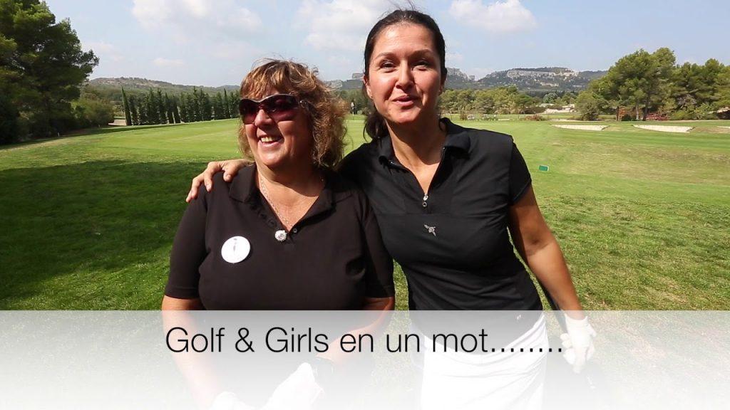 Golf & Girls 2017