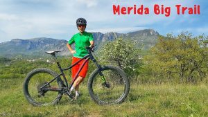 Merida Big Trail