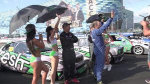 RDS GP 5 этап на «Сочи Автодроме». Обзор телеканала «Авто 24»