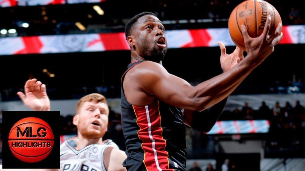 San Antonio Spurs vs Miami Heat Full Game Highlights   30.09.2018, NBA Preseason