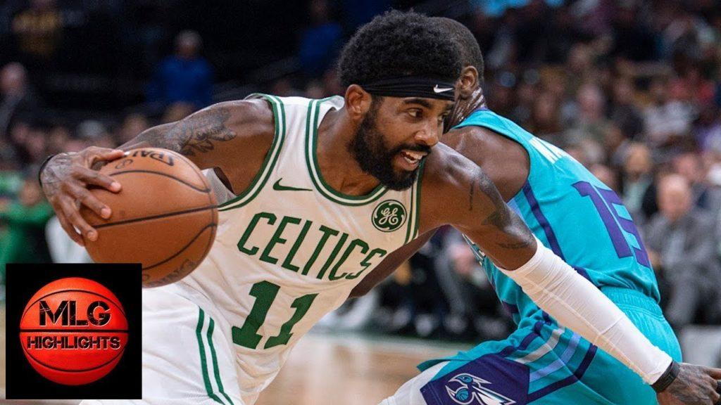 Boston Celtics vs Charlotte Hornets Full Game Highlights   30.09.2018, NBA Preseason