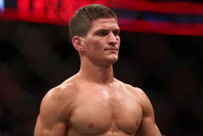 Мовсар Евлоев: Если мой следующий соперник будет не из топ-10, то я буду драться с Даной Уайтом